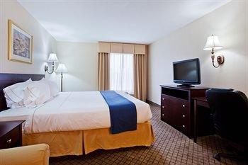 Photo of Holiday Inn Express DILLARD