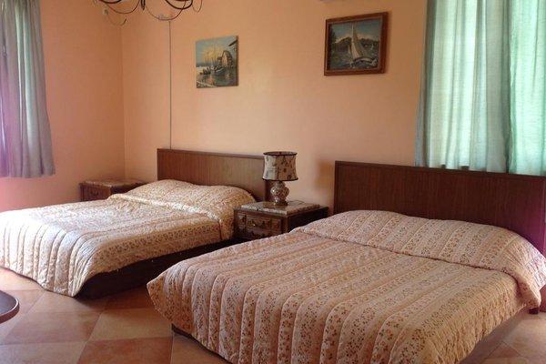 Villa Gardenia Ureki - фото 44