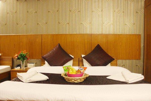 HOTEL DELHI MARINE CLUB C6 VASANT KUNJ - фото 11