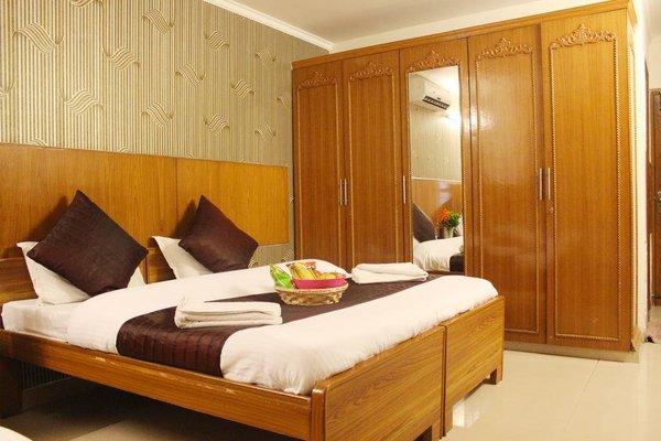 HOTEL DELHI MARINE CLUB C6 VASANT KUNJ - фото 1
