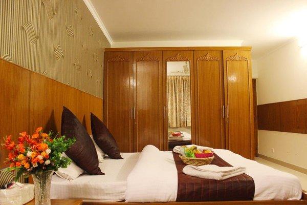HOTEL DELHI MARINE CLUB C6 VASANT KUNJ - фото 2