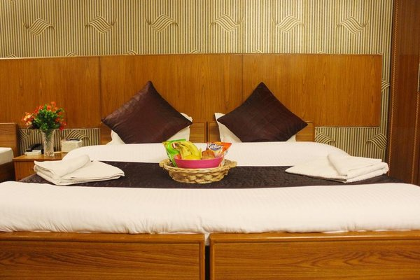 HOTEL DELHI MARINE CLUB C6 VASANT KUNJ - фото 3