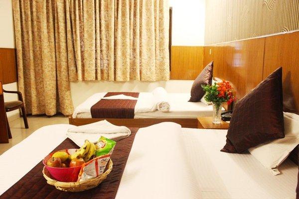 HOTEL DELHI MARINE CLUB C6 VASANT KUNJ - фото 4