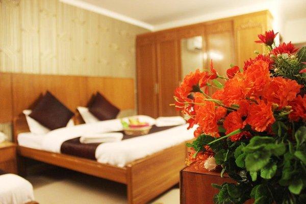 HOTEL DELHI MARINE CLUB C6 VASANT KUNJ - фото 6
