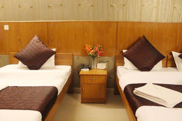 HOTEL DELHI MARINE CLUB C6 VASANT KUNJ - фото 9