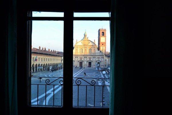 La finestra sulla Piazza - фото 8