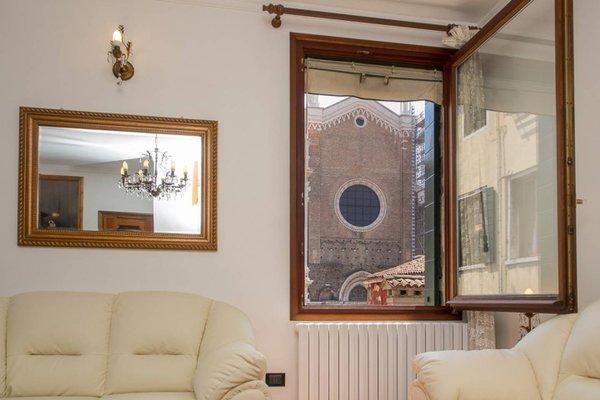 Casa a San Giovanni Paolo - фото 1