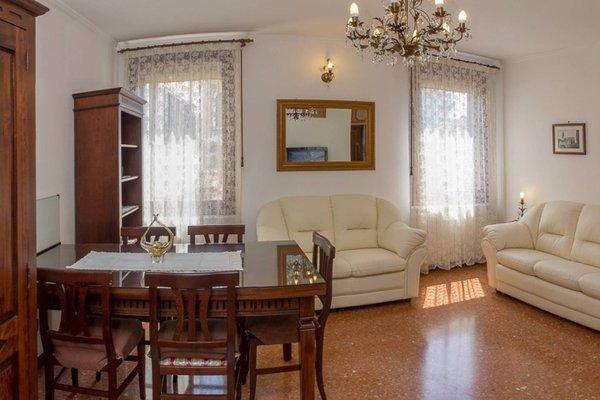 Casa a San Giovanni Paolo - фото 2