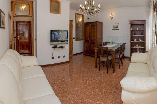 Casa a San Giovanni Paolo - фото 3