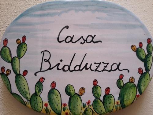 Casa Bidduzza - фото 32