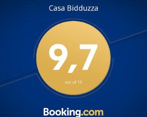 Casa Bidduzza - фото 1