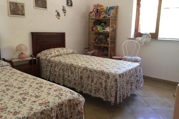 Villa Nana Scopello - фото 33