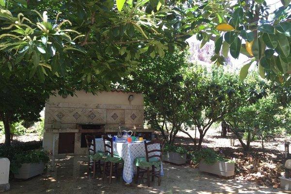 Villa Nana Scopello - фото 10