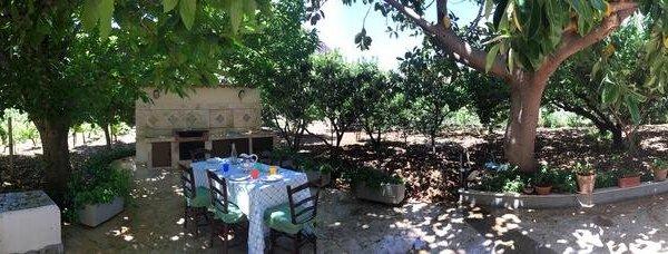 Villa Nana Scopello - фото 12
