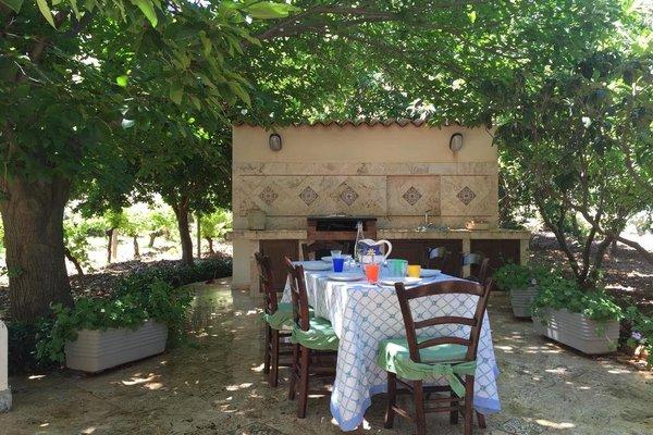 Villa Nana Scopello - фото 14