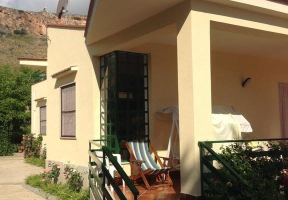 Villa Nana Scopello - фото 15