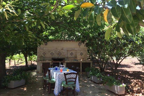Villa Nana Scopello - фото 17