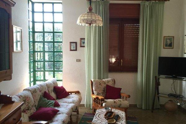 Villa Nana Scopello - фото 5