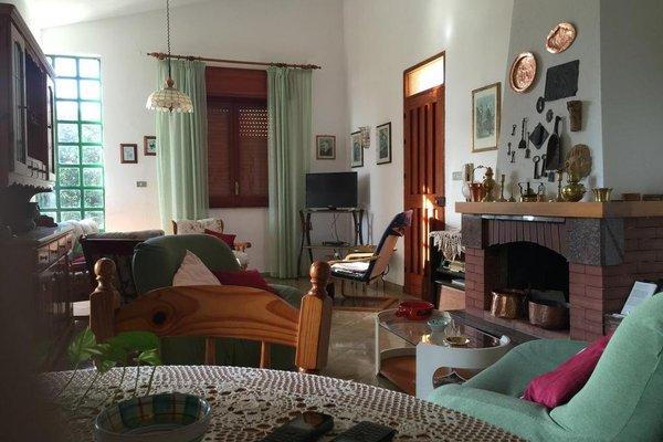 Villa Nana Scopello - фото 6