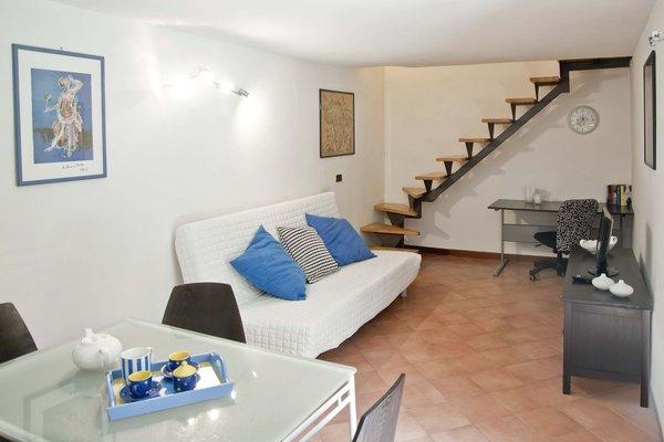 Napul'e Apartament - фото 1