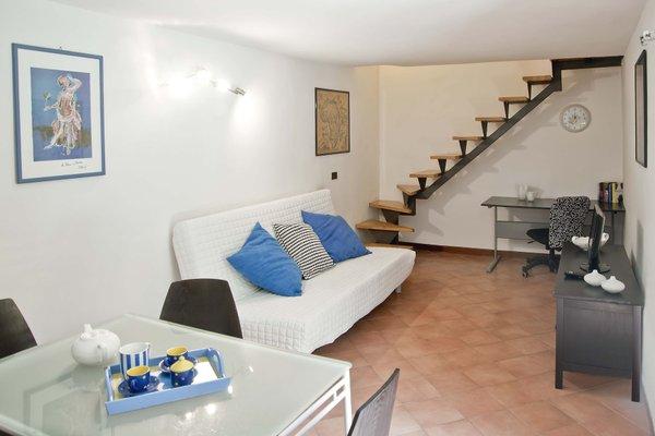 Napul'e Apartament - фото 2