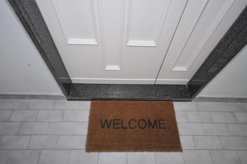 Welcome House - фото 18