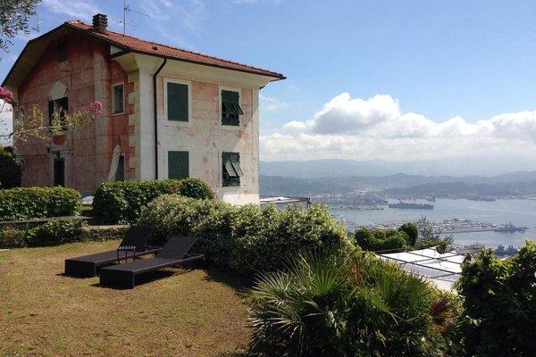 Villa Ca' Mea - фото 8