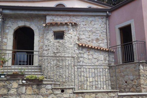 Albergo Diffuso Borgo Gallodoro - фото 23