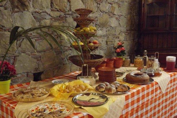 Albergo Diffuso Borgo Gallodoro - фото 13