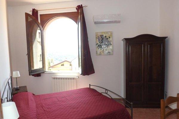 Albergo Diffuso Borgo Gallodoro - фото 2