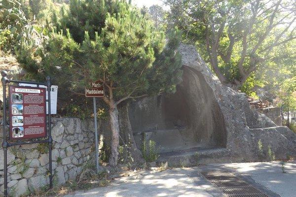 Albergo Diffuso Borgo Gallodoro - фото 20