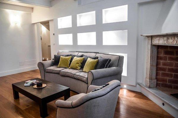 Borgo San Jacopo Superior - фото 14