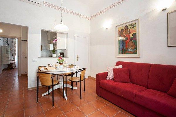 Grazioso Appartamento in Oltrarno a Firenze - фото 14