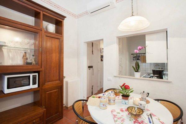 Grazioso Appartamento in Oltrarno a Firenze - фото 1