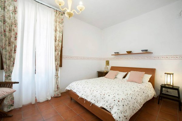 Grazioso Appartamento in Oltrarno a Firenze - фото 10