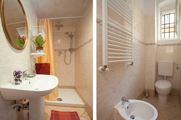 Grazioso Appartamento in Oltrarno a Firenze - фото 11