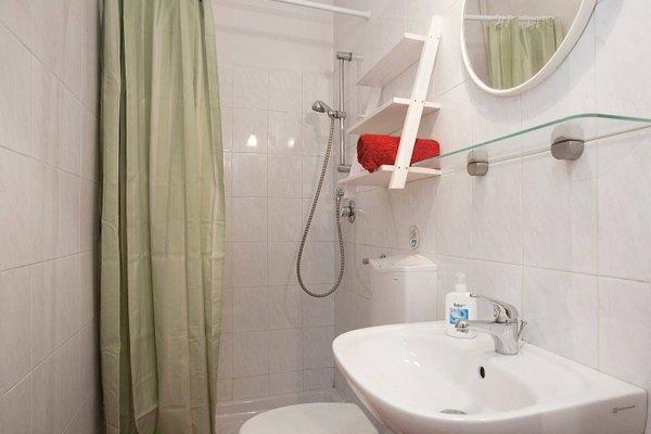 Grazioso Appartamento in Oltrarno a Firenze - фото 12