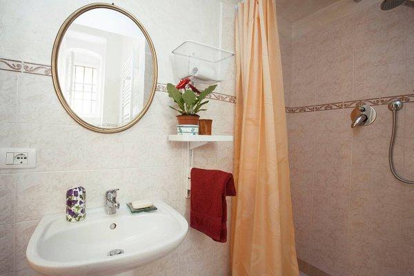 Grazioso Appartamento in Oltrarno a Firenze - фото 13
