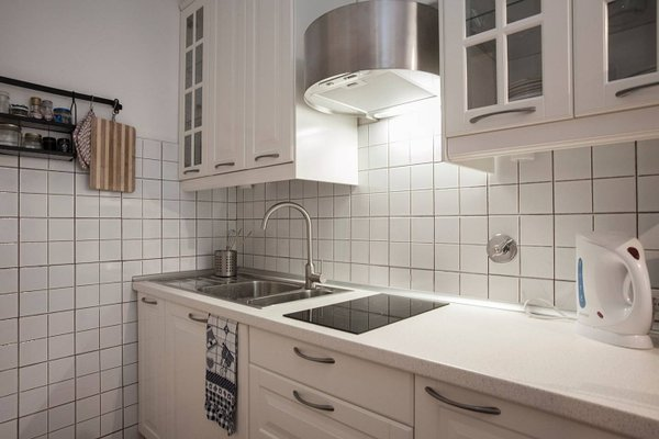 Grazioso Appartamento in Oltrarno a Firenze - фото 3