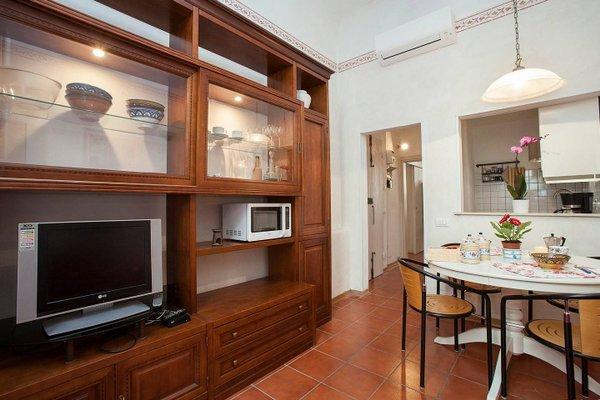 Grazioso Appartamento in Oltrarno a Firenze - фото 4