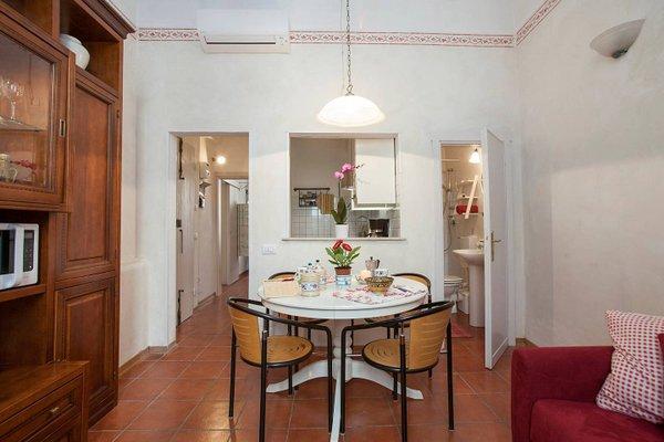 Grazioso Appartamento in Oltrarno a Firenze - фото 5