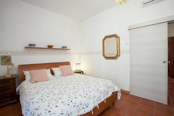 Grazioso Appartamento in Oltrarno a Firenze - фото 7
