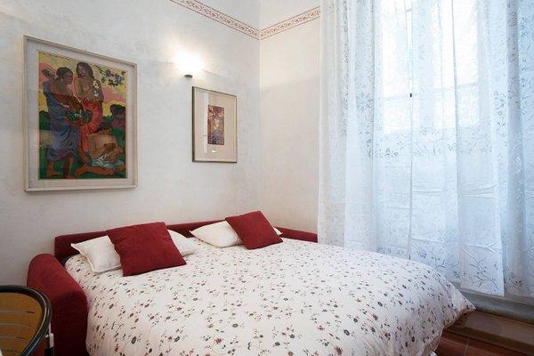 Grazioso Appartamento in Oltrarno a Firenze - фото 8