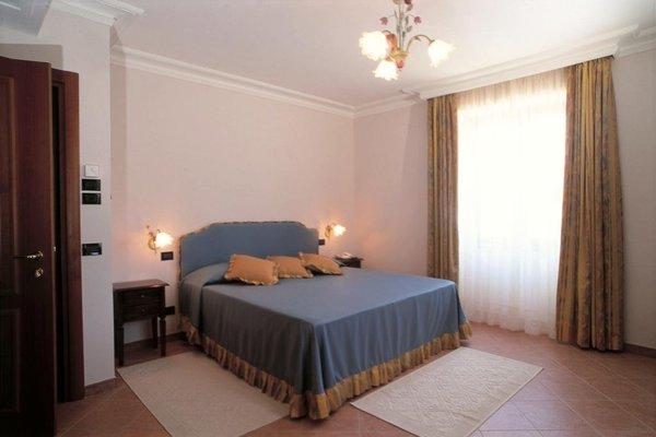 Hotel La Palazzina - фото 8