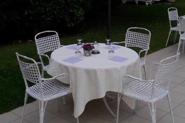 Hotel La Palazzina - фото 5