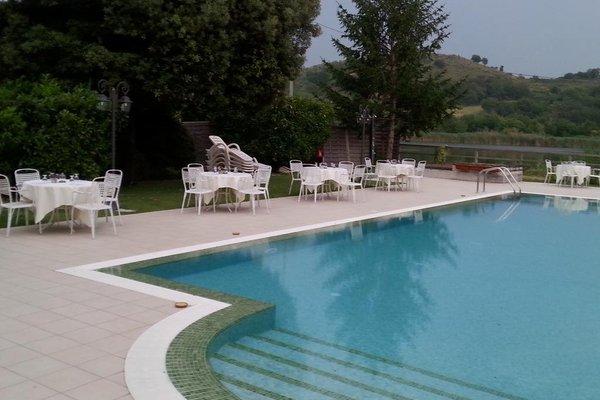 Hotel La Palazzina - фото 7
