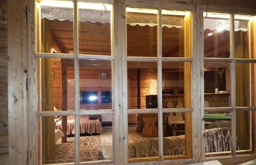 Domek Drewniany Tetmajera Centrum Zakopane - фото 4