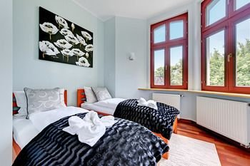Royal Apartments Dream - фото 29