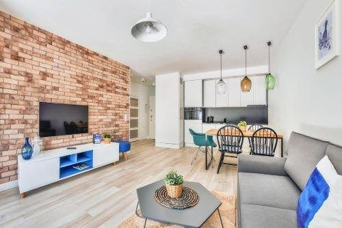Apartamenty Sun&Snow Krolewskie Kamieniczki - фото 19