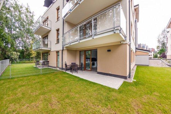 Apartamenty Sun&Snow Krolewskie Kamieniczki - фото 6